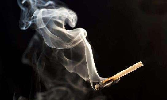 抽烟的危害